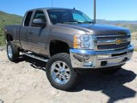4X4! Extended Cab! If you've been thirsting for just