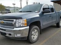 Exterior Color: imperial blue metallic, Body: Pickup,