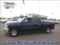 Body: Crew Cab Pickup, Engine: 4.8L V8 16V MPFI OHV