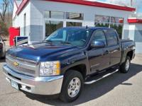 Exterior Color: blue, Body: Pickup, Engine: V8 5.30L,