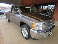 Exterior Color: doeskin tan, Body: Extended Cab Pickup,