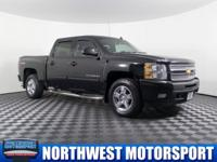 Clean Carfax 4x4 Truck with Sunroof!  Options:  Tinted