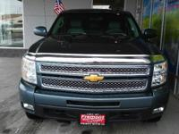 GREAT MILES 39,265! Heated Leather Seats, Chrome