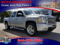 Options:  2012 Chevrolet Silverado 1500 Ltz Lz 4X4|