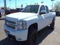 Exterior Color: white, Body: Pickup, Fuel: Flex Fuel,