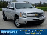 Exterior Color: silver ice, Body: Pickup, Engine: V8