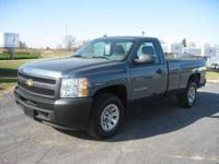 REMAINING WARRANTY LOW MILES GOOD MPG LONG BOX 4WD
