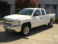This 2012 Chevrolet Silverado 1500 is offered to you