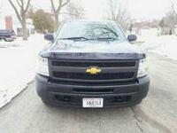 2012 Chevrolet Silverado 1500 This truck currently has