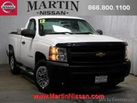 This outstanding example of a 2012 Chevrolet Silverado