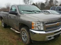2012 Chevrolet Silverado 1500 Work Truck. Serving the