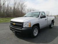 This 2012 Silverado 1500 is in good shape and is ready
