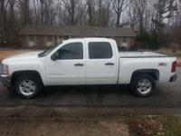 Brand New Z71 Top Trim Chevy Truck Extended Cab With