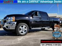 ** CARFAX ONE OWNER NO ACCIDENTS ** Z-71 PACKAGE ** 20