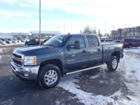 People everywhere will love the way this 2012 Chevrolet