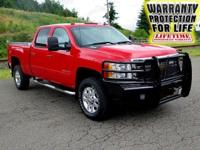 NICE CHOICE!!!  This 2012 Chevrolet Silverado 2500HD is