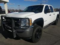 Allison 1000 6-Speed Automatic and 4WD. Low miles