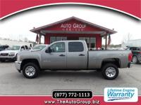 Options:  2012 Chevrolet Silverado 2500Hd Visit Auto