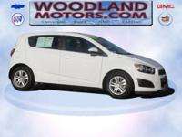 2012 Chevrolet Sonic 5dr Hb Lt 2lt Our Location is: