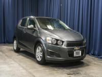 Clean Carfax Two Owner Hatchback with 5 Speed Manual
