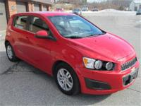 2012 chevy sonic lt, 6 speed manual, alloy wheels,