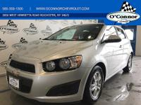 New Price! CARFAX One-Owner. Clean CARFAX. Silver Ice