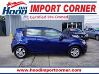 Recent Arrival! 35/26 Highway/City MPG Blue 2012