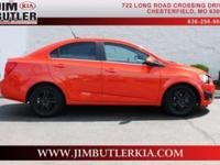 Engine: 1.8L Exterior Color: Inferno Orange Metallic -