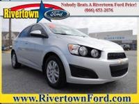 2012 Chevrolet Sonic Sedan 4dr Sdn LS 2LS Our Location