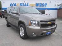 2012 Chevrolet Suburban 1500 LT Our Location is: