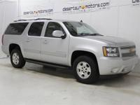 Check out this 2012 Chevrolet Suburban 1500 with only