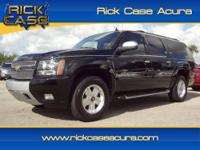 2012 Chevrolet Suburban 2WD 4dr 1500 LT Our Location