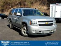 Options:  2012 Chevrolet Suburban Lt|Silver Ice