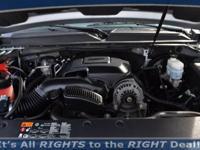 2012 Chevrolet Suburban 1500 LT Silver Ice Metallic