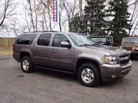 Options:  2012 Chevrolet Suburban 1500 Lt|Brown|Clean