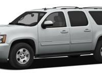 Options:  2012 Chevrolet Suburban 1500 Ltz|4Wd.