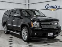 Suburban... 1500... LTZ... 5.3 V8... 4WD... Leather...