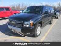 CARFAX 1-Owner. LT trim. Heated Leather Seats, Third