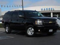 This 2012 Chevrolet Suburban 4dr LT 4x4 SUV features a