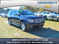 LT trim. Exceptional Condition, Chevrolet Certified.