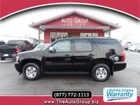 Options:  2012 Chevrolet Tahoe Presenting Our 2012