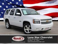 Come see this 2012 Chevrolet Tahoe LS. Its Automatic