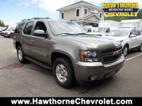 Carfax One Owner 2012 Chevrolet Tahoe LS Four Wheel