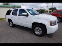2012 Chevrolet Tahoe LT - a Chevy Tahoe icon, the Tahoe