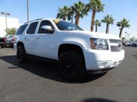 Look at this 2012 Chevrolet Tahoe LT. Its Automatic