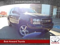 We are excited to offer this 2012 Chevrolet Tahoe. When