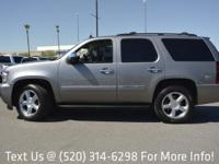 Options:  2012 Chevrolet Tahoe 4Wd 4Dr 1500 Ltz|4-Wheel