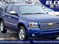 Exterior Color: blue topaz metallic, Body: SUV, Engine: