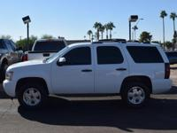 This 2012 Chevrolet Tahoe 4WD 4dr 1500 LT features a