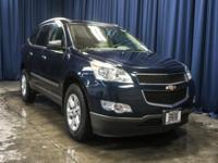 Two Owner SUV with Steering Audio Controls!  Options: